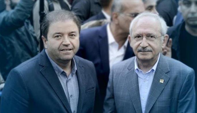 CHP Maltepe Ali Kılıç