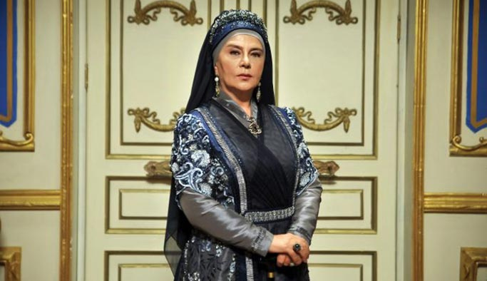 Payitaht Cemile Sultan gerçek hayatta var mıydı, kimdir?