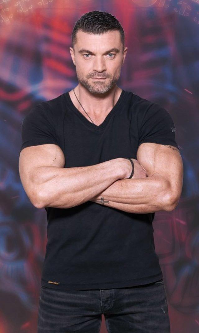 Survivor 2019 Dimitri