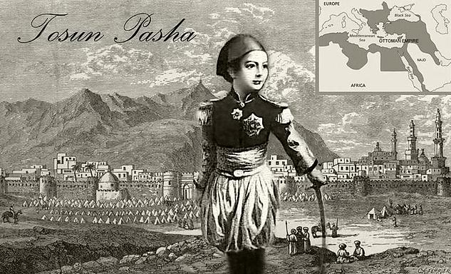 Tosun Paşa gerçek tarihte kimdi?