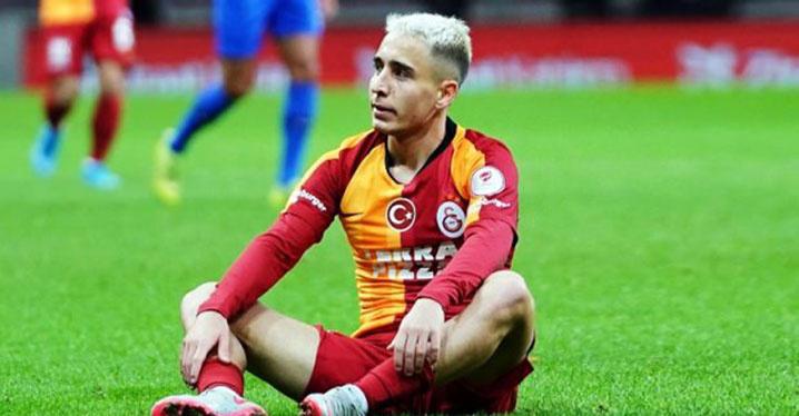 Galatasaray Emre Mor kararını verdi