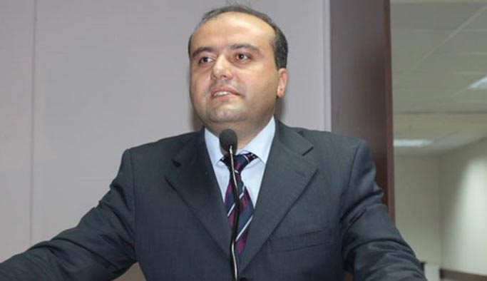 Bakan Yardımcısı Fatih Metin aslen nerelidir, kaç yaşındadır?