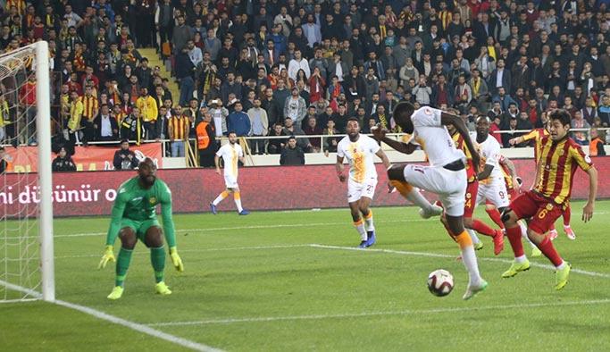 Ziraat Türkiye Kupası'nda ikinci finalist de belli oldu