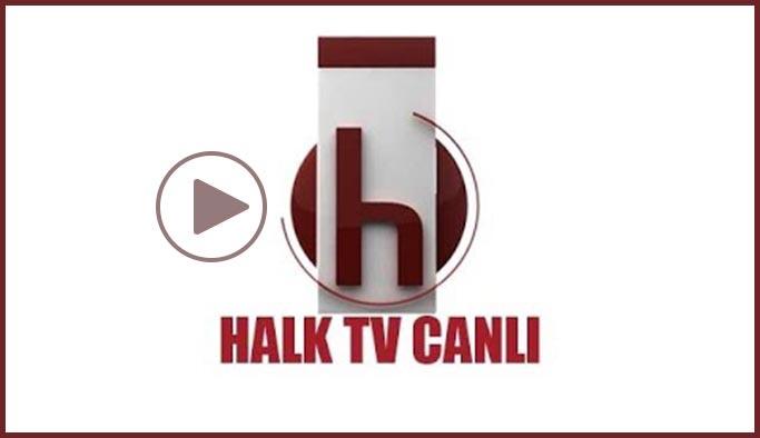 HALK TV CANLI YAYIN İZLE