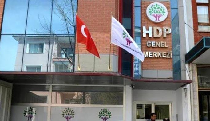HDP 'çekilme' konusunda son kararını açıkladı