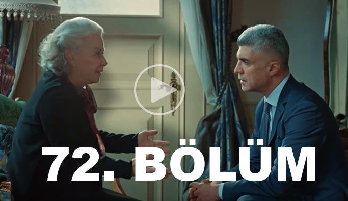 İstanbullu Gelin 72 Bölüm İzle Son Bölüm