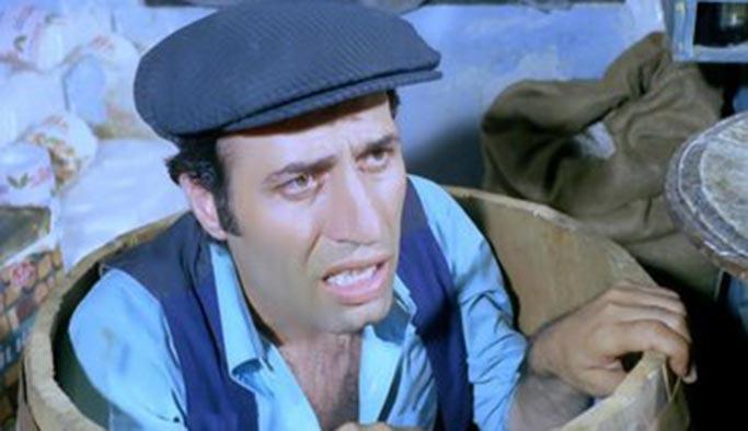 Kemal Sunal kaç yaşında vefat etti, aslen nereliydi?