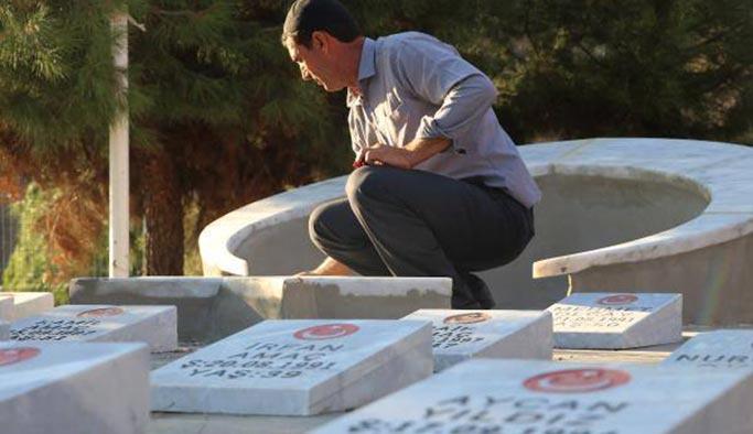 Şu ana kadar PKK'ya 59 şehit veren aşiret