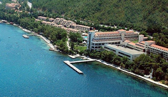 Marmaris Otelleri ve fiyatları