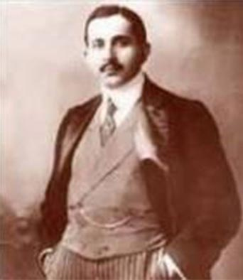 Şehzade Mehmed Burhaneddin Efendi