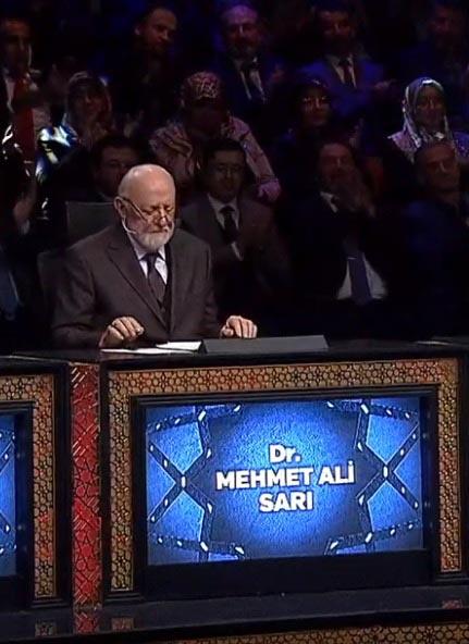 Mehmet Ali Sarı aslen nerelidir, kaç yaşındadır, asıl mesleği nedir?