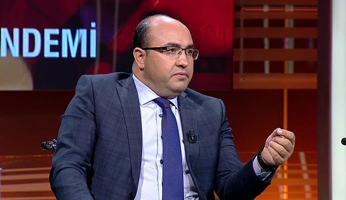 Pro. Dr. Mehmet Şahin aslen nerelidir, kaç yaşındadır?