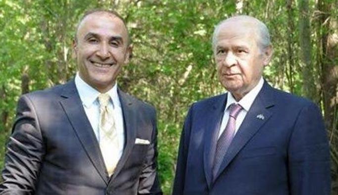 Metin Özkan kimdir, nerelidir, kaç yaşındadır?