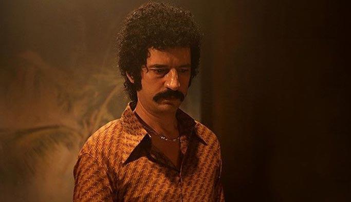 Müslüm filminde Müslüm Gürses'i canlandıran oyuncu kimdir?