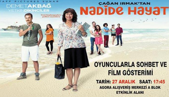 Nadide Hayat filminin konusu nedir, nerede çekildi?
