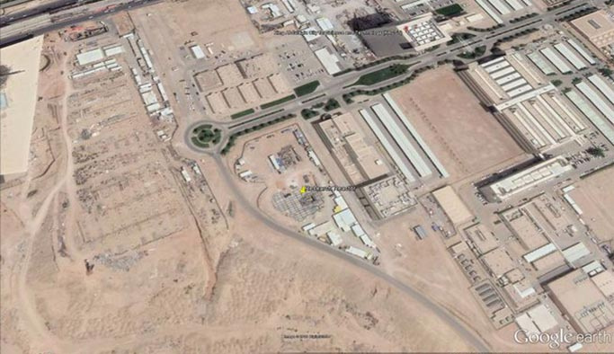 İngiliz basını: Suudi Arabistan nükleer reaktör inşaatını bitirmek üzere