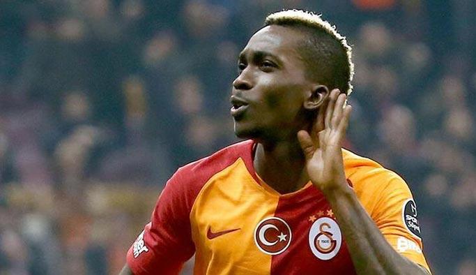 Onyekuru'nun yeniden Galatasaray'a geleceği öğrenildi.