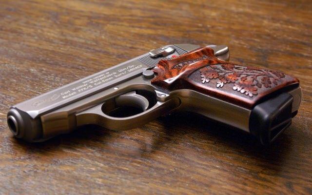 Rüyada silah görmek ne anlama gelir