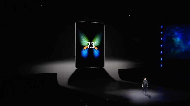 Samsung Katlanabilir Telefon Fiyatı