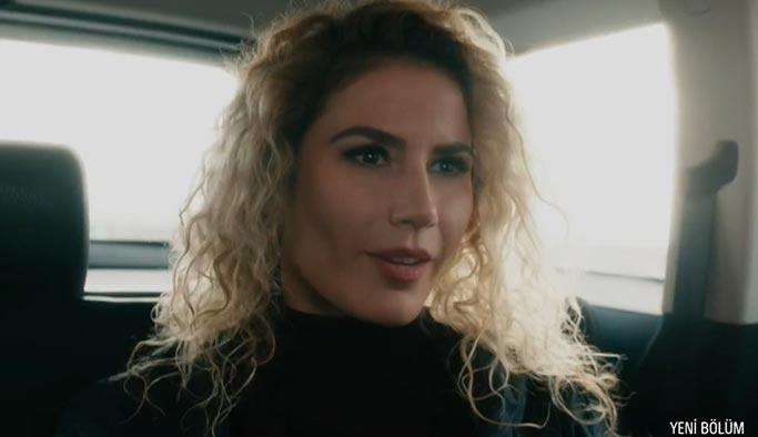 Savaşçı dizisi Sara karakterini kim canlandırıyor?