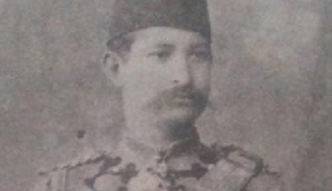Serhafiye Ahmet Celaleddin Paşa
