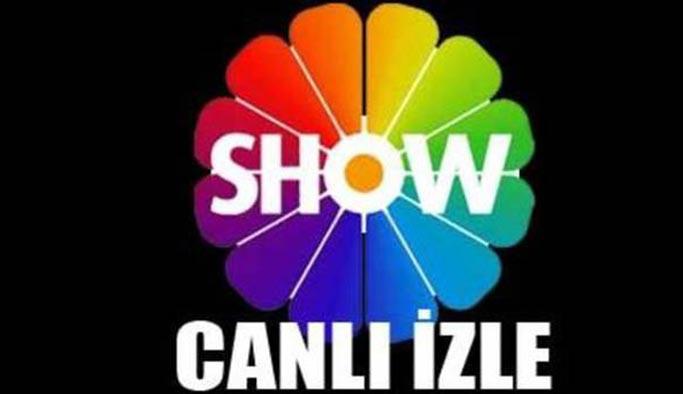Show TV Canlı Yayın İzle