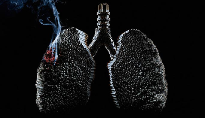 31 Mayıs 3019 Dünya Sigara İçmeme Günü