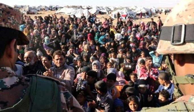 Suriyeliler artık gidiyor, ilk kafile gönderildi