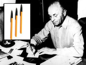 Tükenmez kalemin mucidi kimdir