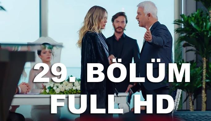 Yasak Elma 29. Bölüm Full HD İzle