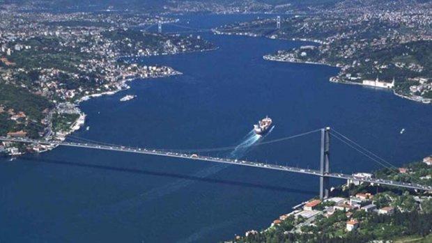 İBB Meclisi Tevfik Göksu'dan Kanal İstanbul açıklaması