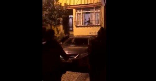 Murat Özdemir gözaltına alındı