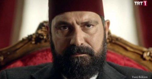 Abdülhamid eğitimde geri kalan bakanlarına kızdı